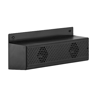NEC Display SOUNDBARPRO 2.0 speaker system, Black