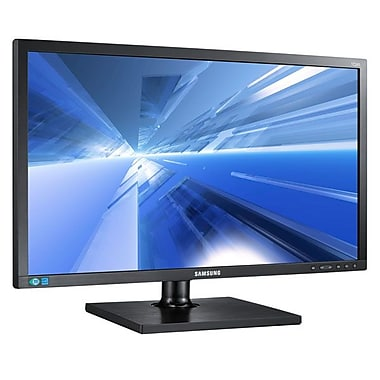 Samsung NC241-T Zero Client 23.6in. LED Monitor