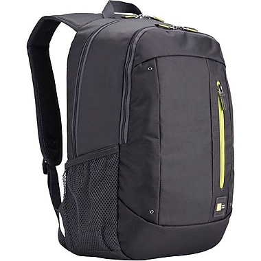 Case Logic 15.6in. Laptop + Tablet Backpack, Anthracite