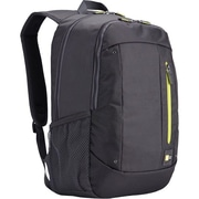 "Case Logic 15.6"" Laptop + Tablet Backpack, Anthracite"