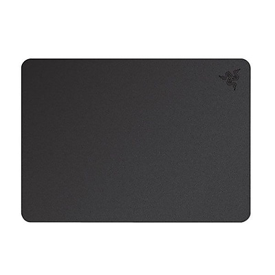 Razer USA Destructor 2 Expert Hard Gaming Mouse Mat, Black