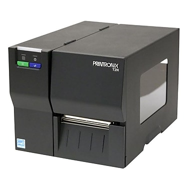 Printronix® T2N 203 dpi 5.98 in/Sec Thermal Transfer Label Printer