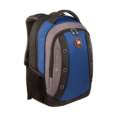 Wenger 2836 Laptop Computer Backpack, Blue