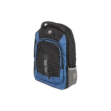 Wenger GA-7366-06F00 Laptop Computer Backpack, Dark Blue