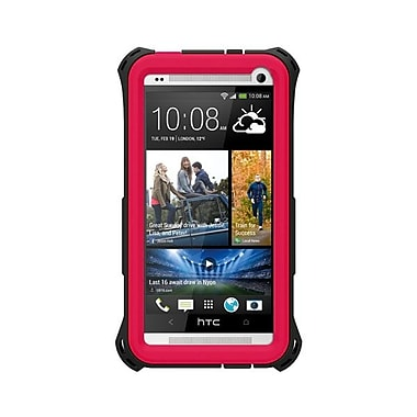 Trident Kraken AMS Carrying Case (Holster) for Smartphone, Red