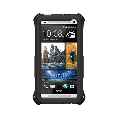 Trident Kraken A.M.S. Carrying Case For HTC One/M7, Black
