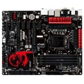 msi Z87-GD65 Intel® Z87 Express Chipset Socket Desktop Motherboard, H3 LGA-1150 Socket