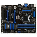 msi H87-G43 Intel® H87 Express Chipset Desktop Motherboard, H3 LGA-1150 Socket