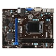 msi B85M-P33 Intel® B85 Express Chipset Desktop Motherboard, H3 LGA-1150 Socket