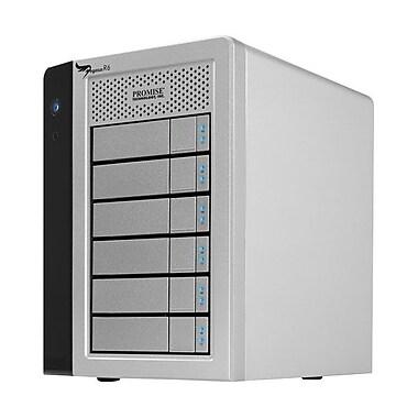 Promise Technology Promise Pegasus R6 24 TB Serial ATA DAS Array