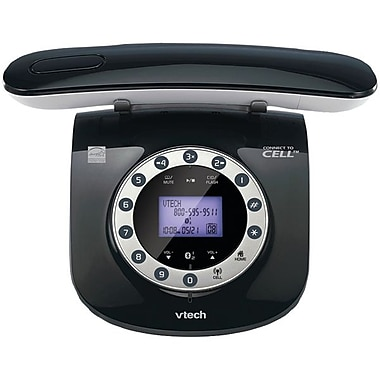 Vtech® LS6191 DECT Cordless Phone with Connect to Cell