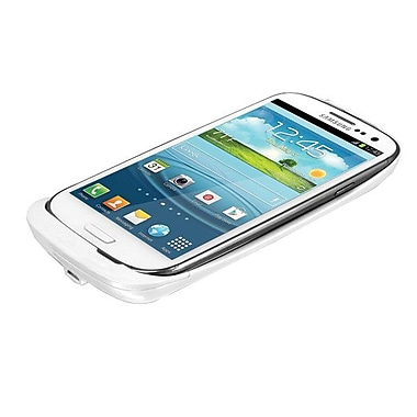 Aluratek   Lithium-ion Battery Case For Galaxy S3