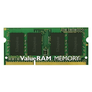 Kingston KTD-L3CL/8G 8GB (1 x 8GB) SoDIMM (204-Pin SDRAM) DDR3-1600 (PC3-12800) RAM Module