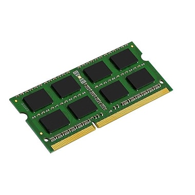 Kingston KTH-X3CL/4G 4GB (1 x 4GB) SoDIMM (204-Pin SDRAM) DDR3-1600 (PC3-12800) RAM Module