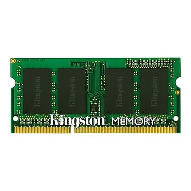 Kingston KTT-S3CL/4G 4GB (1 x 4GB) SoDIMM (204-Pin SDRAM) DDR3-1600 (PC3-12800) RAM Module