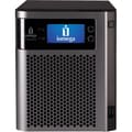 Lenovo Iomega Serial ATA Network Storage Server, 4-Bay 4TB