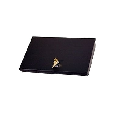 APG Cash Drawer® PK-14L-03-R-BX Steel Locking Till Cover