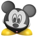 SDI Technologies DY-M66 Rechargeable Character Speaker, Mickey Mouse