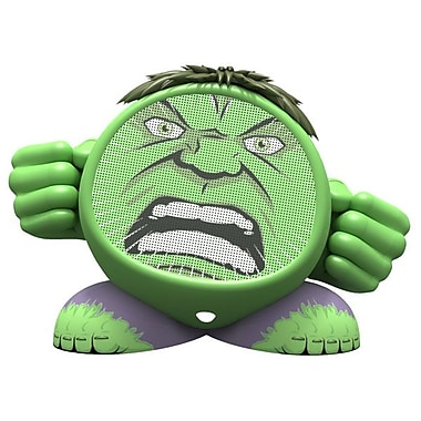 SDI Technologies MG-M66 Hulk Rechargeable Speaker