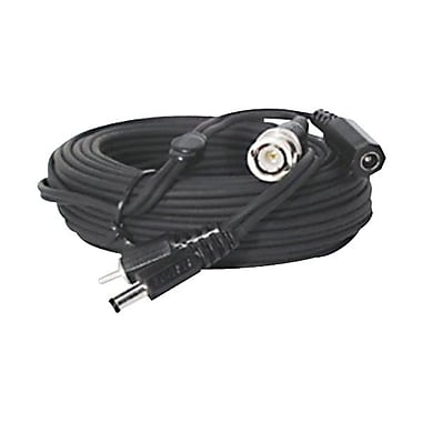 Speco Technologies® 100' Power/Video Extension Cable