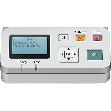 Epson® Network Interface Scan Module
