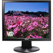 "Asus VB198T-P 19"" Black LED-Backlit LCD Monitor, DVI"