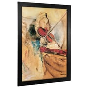 Trademark  Fine  Art Amazing Touch Canvas Art Ready to Hang 18x24 Inches