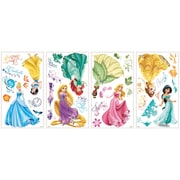 RoomMates Disney Princess Royal Debut Peel and Stick Wall Decal