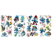 RoomMates Smurfs 2 Peel and Stick Wall Decal
