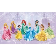 RoomMates Disney Princess Royal Debut XL Wallpaper Mural