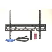 "Rocelco® Tilt TV Mount Combo Pack For 32"" - 55"" Up To 35 kg/77 lbs."