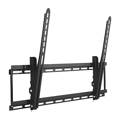 Rocelco® Large Flat Panel Tilt TV Mount For 37in. - 70in. Screens Up To 68 kg/150 lbs.