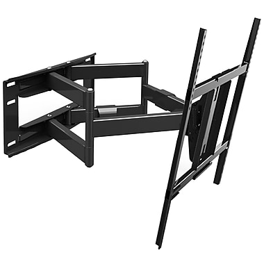 Rocelco® Large Double Cantilever TV Mount For 42in. - 65in. Screens Up To 90.7 Kg/200 lbs.