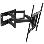 Rocelco® Large Double Cantilever TV Mount For 42 - 65 Screens Up To 90.7 Kg/200 lbs.
