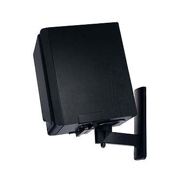 B-Tech® Ultragrip Pro™ BT77 Side Clamping Loudspeaker Wall Mounts With Tilt and Swivel
