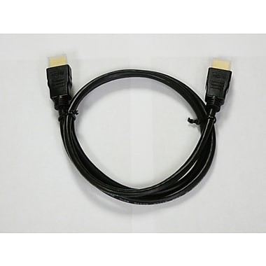 Rocelco® 3.3' HDMI™ Cable With 1.4c Ethernet