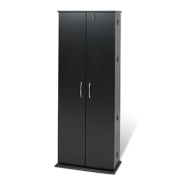 Prepac™ Grande Locking Media Storage Cabinets