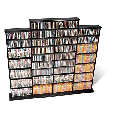 Prepac™ Quad Width Wall Storages