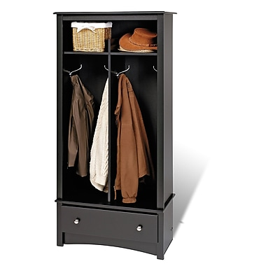 Prepac™ 68.75in. Entryway Organizers