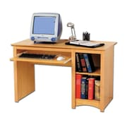 Prepac Computer Desk, Maple (MDD-2948)