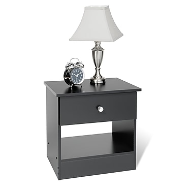 Prepac™ 19.75in. Edenvale Drawer Nightstands