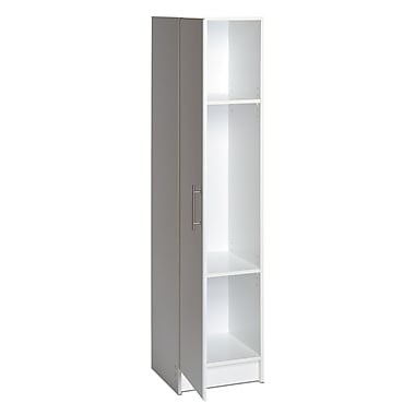 Prepac™ 65in. Elite Broom Cabinet, White
