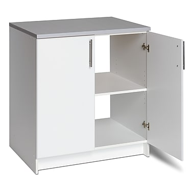 Prepac™ 36in. Elite 32in. Base Cabinet, White