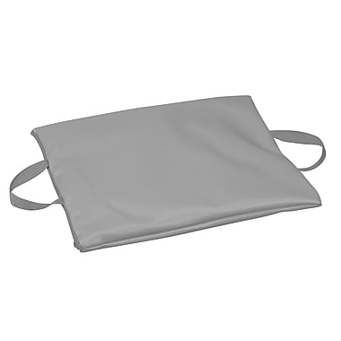 DMI® Duro-Gel™ 16in. x 18in. Leatherette Cover Gelcare Flotation Cushions