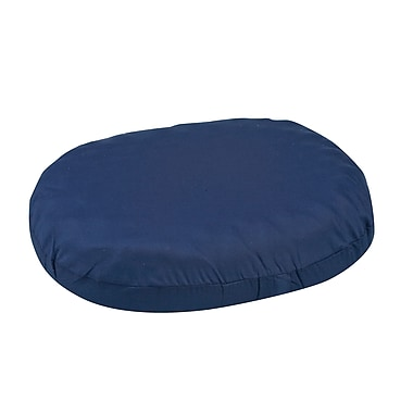 DMI® 16in. x 13in. x 3in. Polyester/Cotton Cover Foam Convoluted Ring Cushions