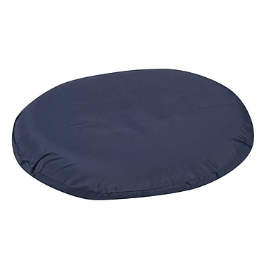 DMI® 14in. x 12 1/2in. Polyester/Cotton Cover Foam Contoured Ring Cushions