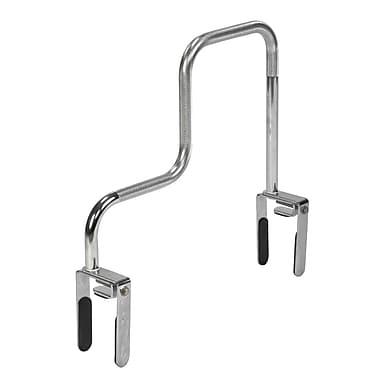DMI® Heavy Duty Safety Tub Bar, Chrome