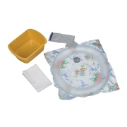 "DMI® 21"" x 3"" Inflatable Bed Shampooer Kit"