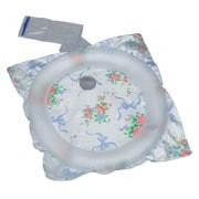 """DMI® 21"""" x 3"""" Vinyl Inflatable Bed Shampooer"""