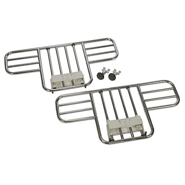 DMI® Half-Length Steel Bed Rails, One Pair